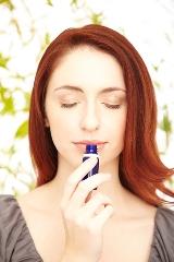 smellingessentialoil