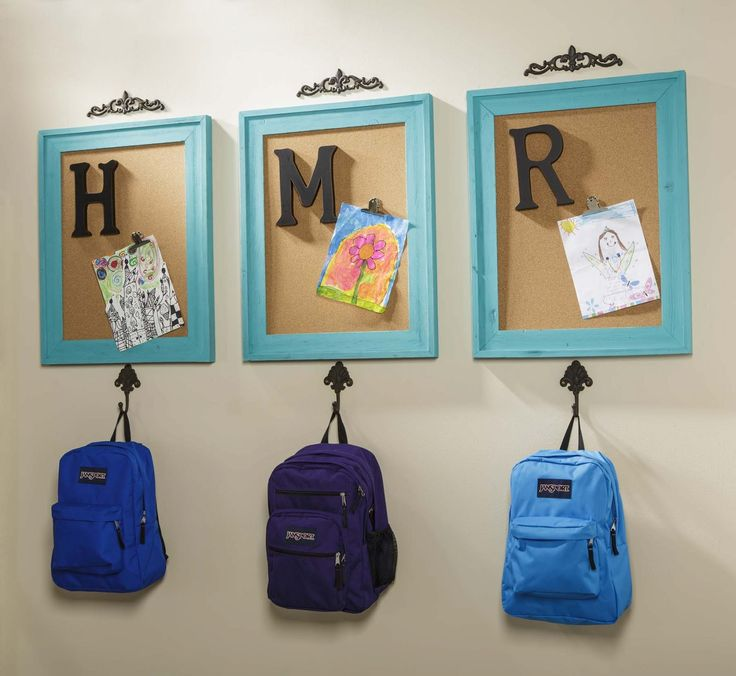 569c4965e38abc2773c7ed634e513d42--backpack-station-foyer-ideas